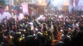 getlinkyoutube.com-THALA AJITH Fans Kerala Veeram