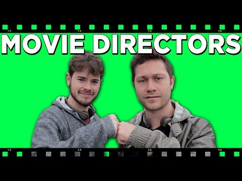 Movie Directors | Bad Weather Films