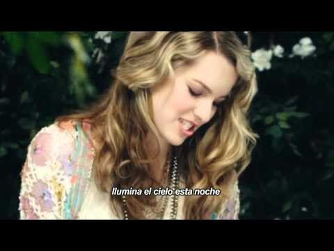 Bridgit Mendler - Cmo creer (Subtitulada + Letra)