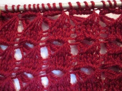 apprendre tricoter les jours
