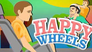 getlinkyoutube.com-Happy Wheels | I'M SORRY BILLY!!