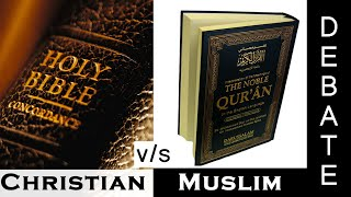 getlinkyoutube.com-Quran v/s Bible Debate - 2000 | MM Akbar & Pastor Skariya  , Ebraham Eappan | Calicut