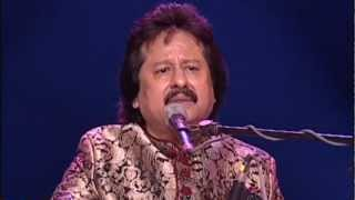 getlinkyoutube.com-'Chandi Jaisa Rang...' sung by Pankaj Udhas