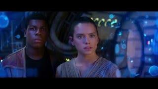 Star Wars Saga Trailer