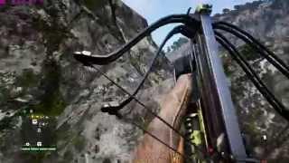 getlinkyoutube.com-Far Cry 4 - Auto-Cross Outpost Liberation