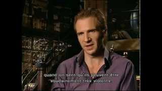 getlinkyoutube.com-Voldemort - Making Of 2005
