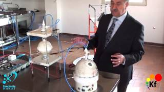 getlinkyoutube.com-Introduction to Iranian plasma reactors and spaceship star formation to be tested in our lab