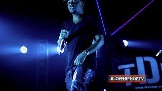 Kendrick Lamar (Ft. 50 Cent & A$ap Rocky) - Live @ Roseland Ballroom