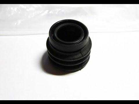 Сальник штока коробки передач/Ford Focus 1-2-3/Fusion/Fiesta