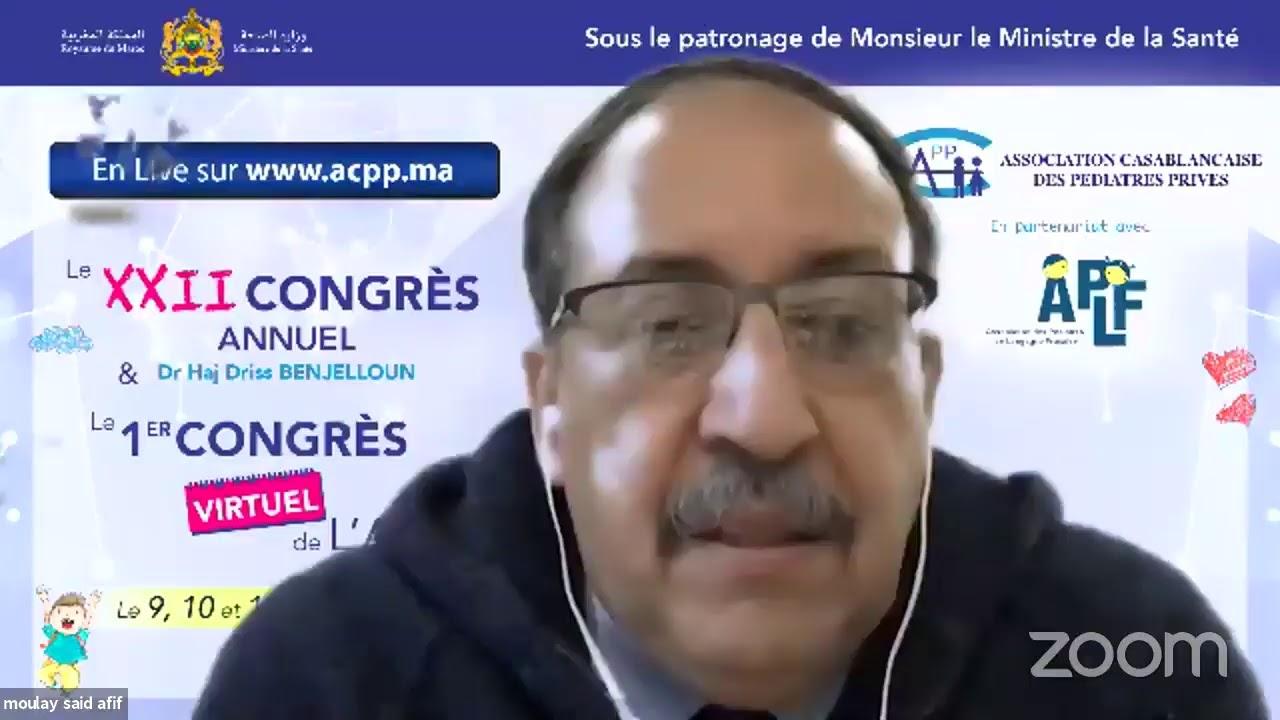 ACPP – SESSION CAS CLINIQUES D'URGENTOLOGIE