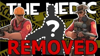 getlinkyoutube.com-What If The Medic Was REMOVED?