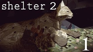 getlinkyoutube.com-OUR MOTHER LYNX || SHELTER 2 - Episode #1