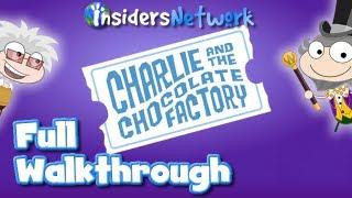 getlinkyoutube.com-★ Poptropica: Charlie and The Chocolate Factory Full Walkthrough ★