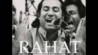 O Re Piya   Rahat Fateh Ali Khan