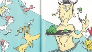 getlinkyoutube.com-Green Eggs And Ham by Dr. Seuss (Classic Children's Stories) Bedtime Stories