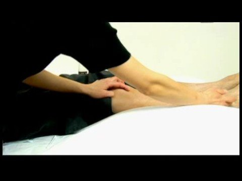 Acupuncture for Depression : Acupuncture for Phlegm: Stomach 40