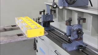getlinkyoutube.com-FBS 2000 - Fresadora e broqueadora de sede de válvula - Rhema Máquinas
