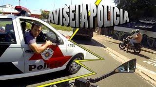 getlinkyoutube.com-SUSPEITOS VINDO ATRÁS DE NÓS | AVISEI A POLICIA E FORAM ATRÁS!