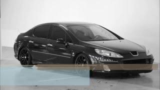getlinkyoutube.com-Peugeot 407