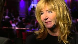 Intervju med Malou von Sivers.