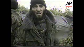 DAGESTAN: RUSSIA/ISLAMIC REBELS CONFLICT LATEST