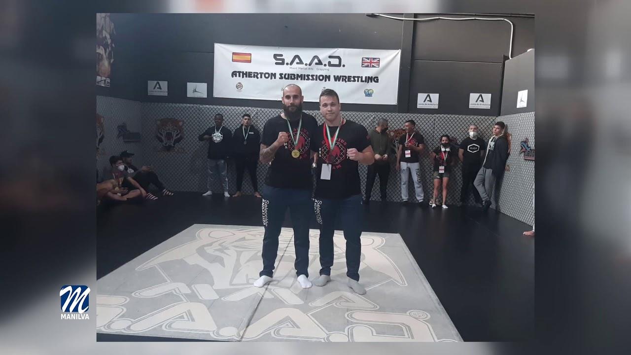 Éxito del Gladius Team Manilva en el Campeonato de Andalucía