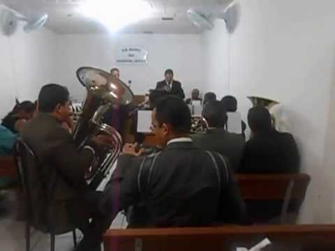 Hino 58 - Hinário Novo CCB Ministério Jandira