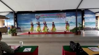 getlinkyoutube.com-Juara 3 Lomba Tari FLS2N-SD Tingkat Prop.Banten