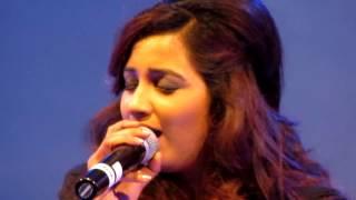 getlinkyoutube.com-Shreya Ghoshal- Mere Dholna Sun