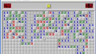 getlinkyoutube.com-Autoit Minesweeper Bot