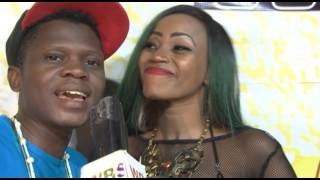 Sheebah Karungi  | What I Want in a Guy | Interview 2016