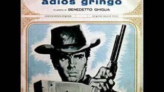 Benedetto Ghiglia - Gringo (canta Fred Bongusto)