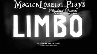 getlinkyoutube.com-Let's Play! Limbo (1): SPIDER NO