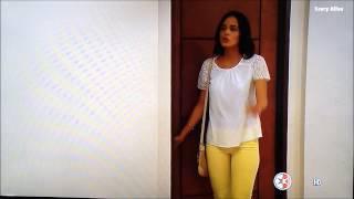 getlinkyoutube.com-Esmeralda Pimentel en Jeans