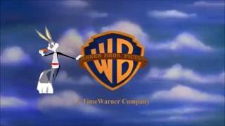 getlinkyoutube.com-Warner Bros  Family Entertainment (1992) Blender Remake