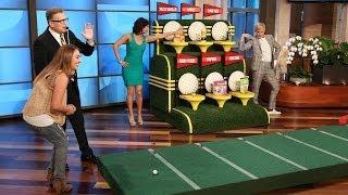 getlinkyoutube.com-Ellen's Show Goes 'The Price Is Right'
