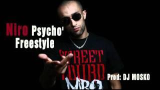Niro - Psycho' Freestyle