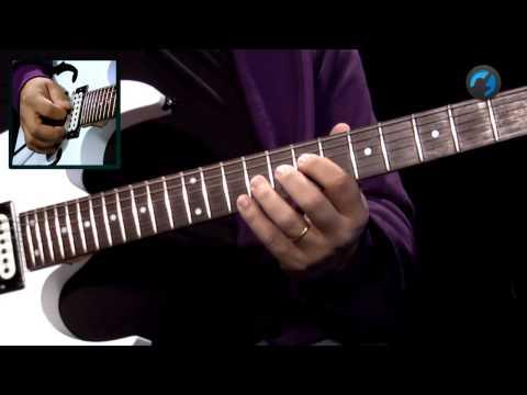 Quer Ganhar Velocidade na Guitarra?