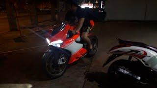 getlinkyoutube.com-รวมคลิป รถ บิ๊กไบค์ (ในไทย) ท่อแต่งเสียงเพราะ ขนาด 250-1200cc