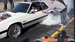 getlinkyoutube.com-Chevy S10 Nitrous Sbc vs Ls1 Ws6