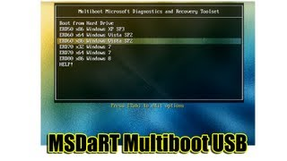 getlinkyoutube.com-MSDaRT Multiboot USB