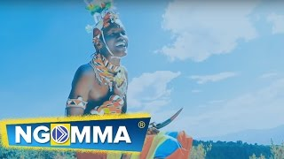 NACHAM LELA BY NAIWETI OFFICIAL VIDEO