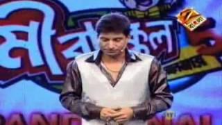 Mirakkel # Akkel Challenger 5 May 07 '10 Grand Finale - Raju Shrivastav  Part 1