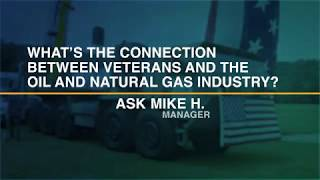 Energy Nation - Veterans