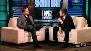 getlinkyoutube.com-Paul Walker @ Lopez Tonight [HD]