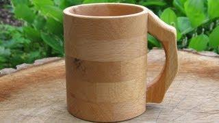 getlinkyoutube.com-Scroll Saw Mug