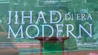 getlinkyoutube.com-Khutbah Idul Fitri 1436 H JIHAD di Era MODERN - part 1 of 2