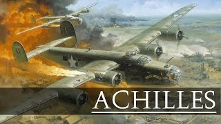getlinkyoutube.com-Achilles - A War Thunder movie by Haechi