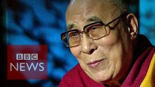 getlinkyoutube.com-I may be the last, says Dalai Lama