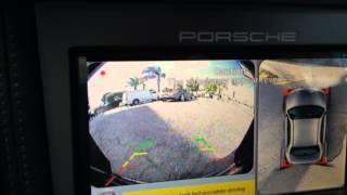 getlinkyoutube.com-Porsche Cayman Silver Surfer Edition EP.12 Pioneer AVIC-8000NEX Rydeen 360 Parking Camera